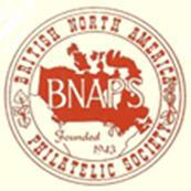 British North America Philatelic Society (BNAPS) becomes a CAPEX 22 Partner Level Sponsor