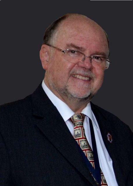 CHILE - Heinz JUNGE W. Comisionado
