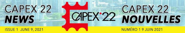CAPEX 22 News Launched, Issue #1 Now Available
