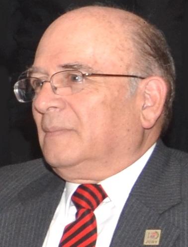 Luis Fernando Diaz Costa Rica NC
